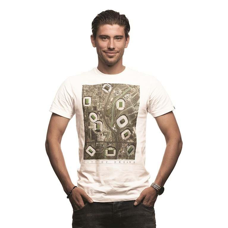 6627 | City of Dreams T-Shirt | 1 | COPA