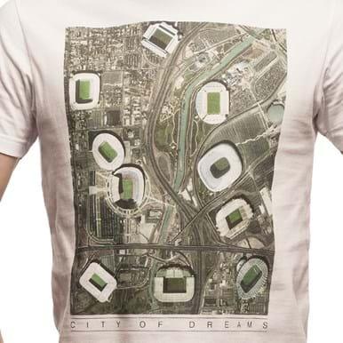 6627 | City of Dreams T-Shirt | 2 | COPA
