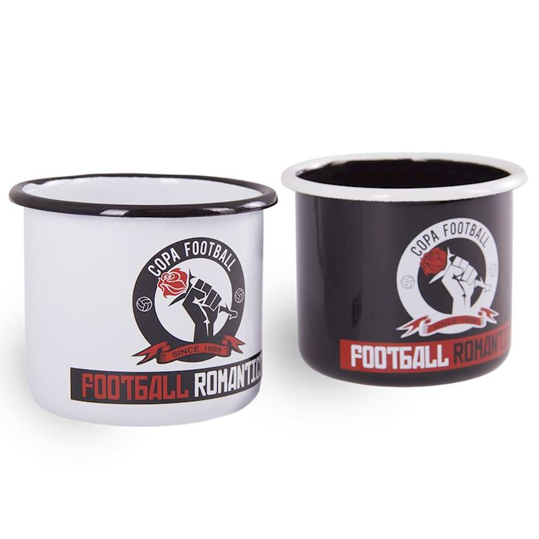1971 | COPA Football Romantics Mug Set | 1 | COPA