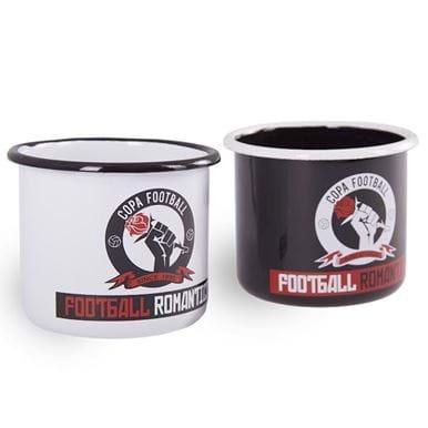 1971 | COPA Football Romantics Mug Set | 1 | COPA