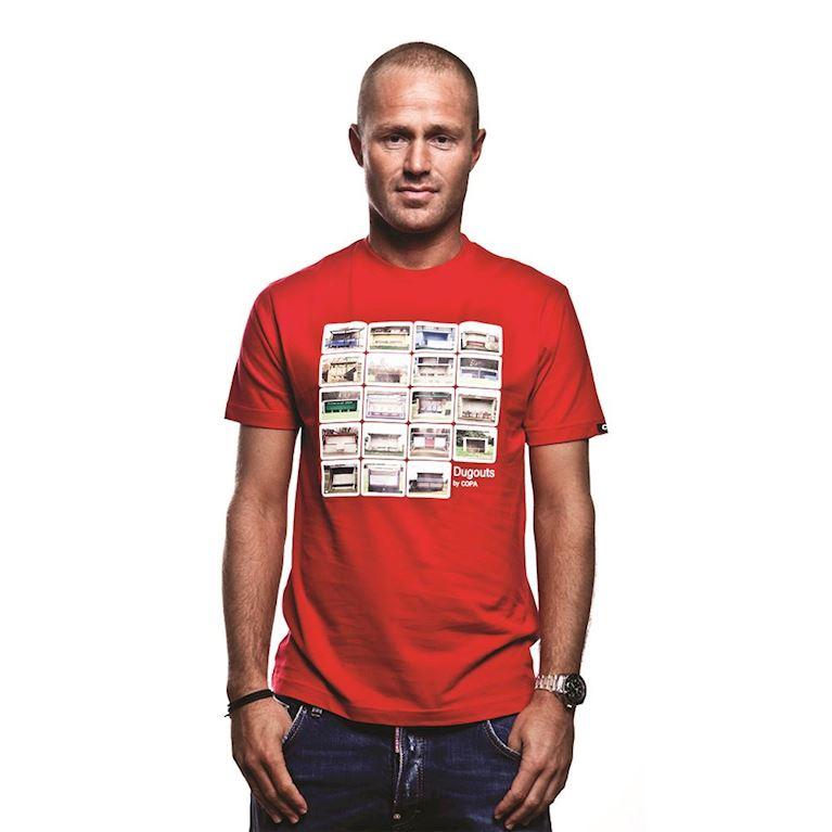 6536 | Dugouts T-Shirt | 1 | COPA