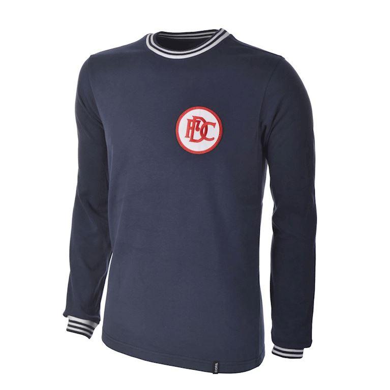 775 | Dundee FC 1970 / 1971 Long Sleeve Retro Football Shirt | 1 | COPA