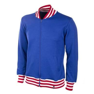 856 | England 1966 Retro Football Jacket | 1 | COPA