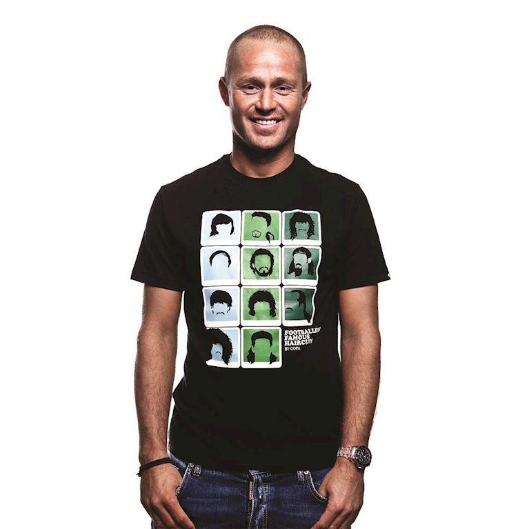 6528 | Famous Haircuts T-Shirt | 1 | COPA