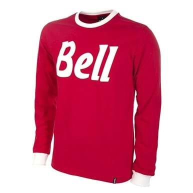 528 | Royal Antwerp FC 1980's Retro Football Shirt | 1 | COPA