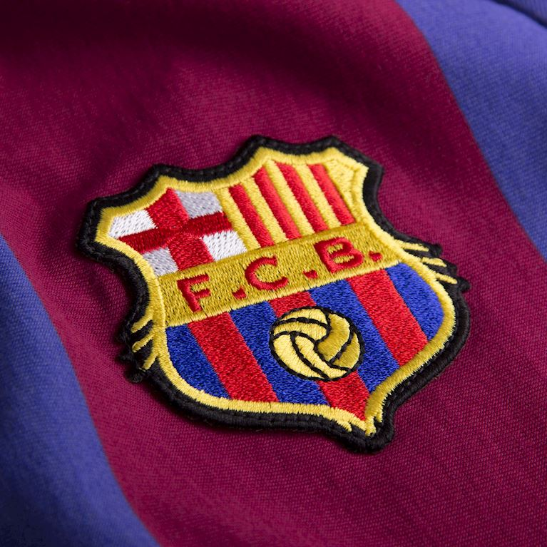 6812 | FC Barcelona 'My First Football Shirt' | 2 | COPA