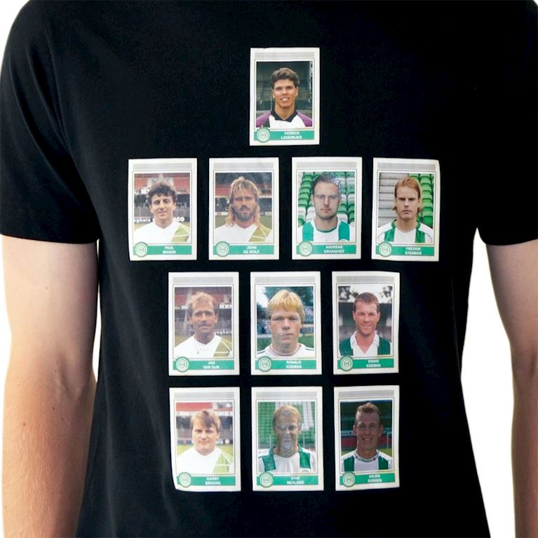 6723   F.C. Groningen Best Eleven T-shirt   2   COPA
