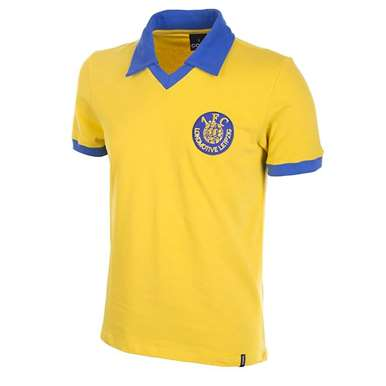 731 | 1. FC Lok Leipzig 1980's Retro Football Shirt | 1 | COPA