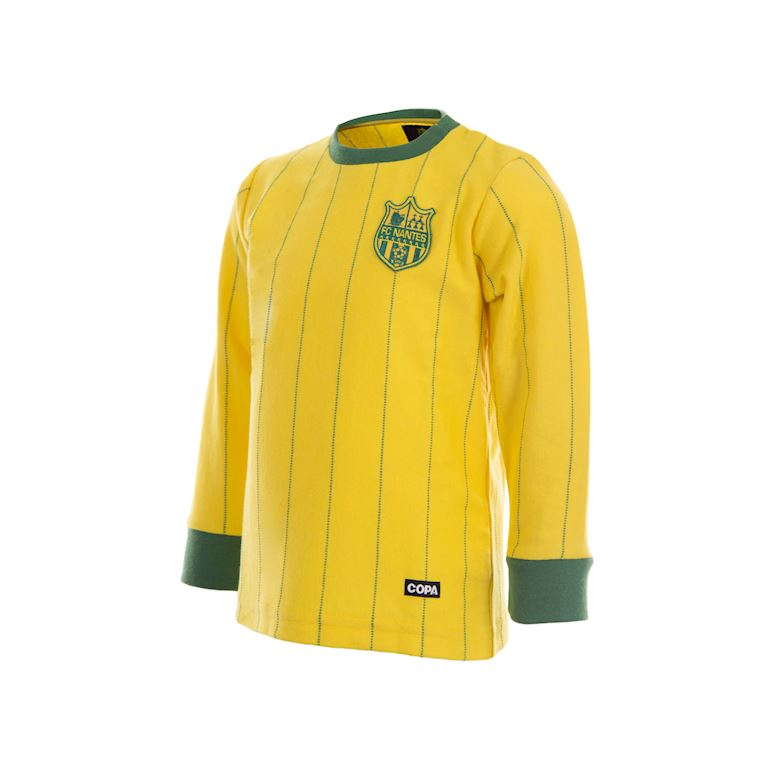 6817 | FC Nantes 'My First Football Shirt' | 1 | COPA
