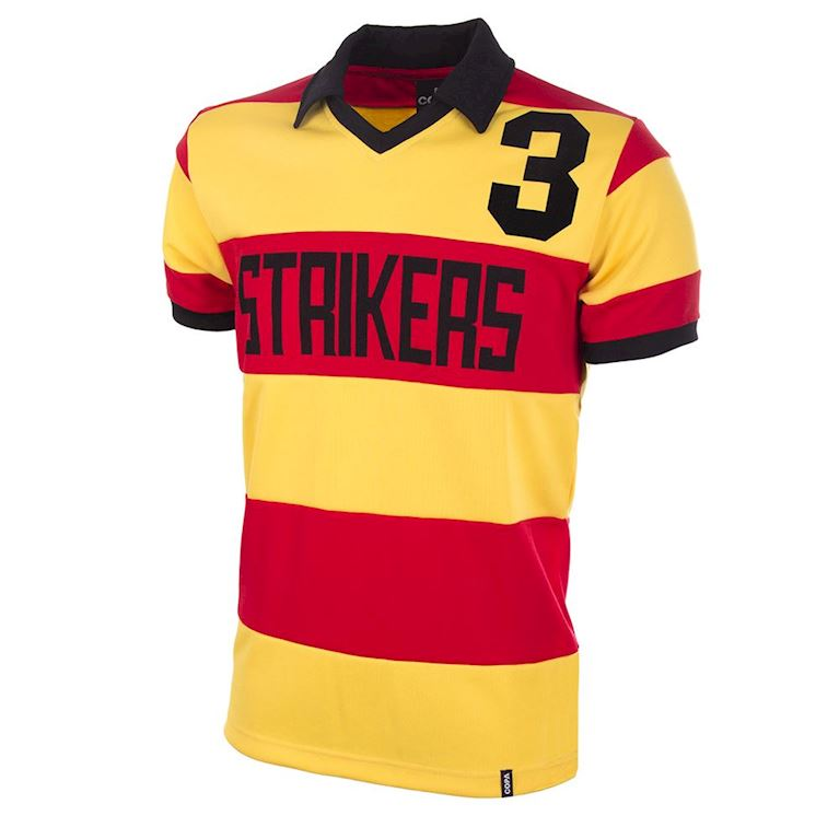 415 | Fort Lauderdale Strikers 1979 Short Sleeve Retro Football Shirt  | 1 | COPA