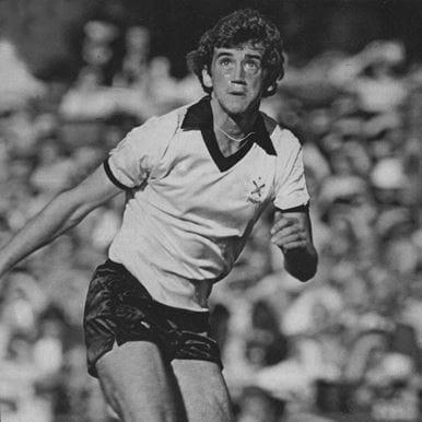 262 | Fulham FC 1977 - 81 Retro Football Shirt | 2 | COPA