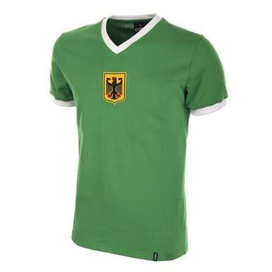 631 | Germany Away 1970's Retro Football Shirt | 1 | COPA