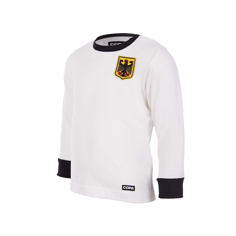 6804 | Germany 'My First Football Shirt' Long Sleeve | 1 | COPA