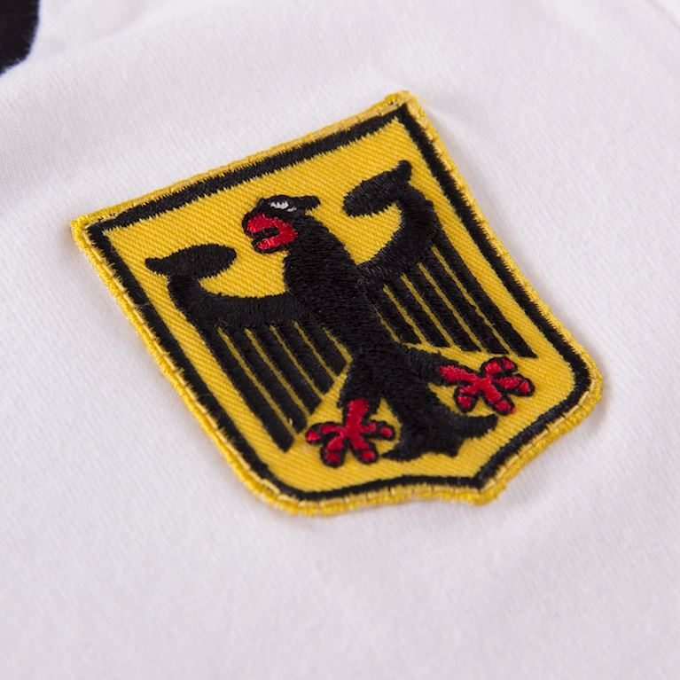 6804 | Germany 'My First Football Shirt' Long Sleeve | 2 | COPA