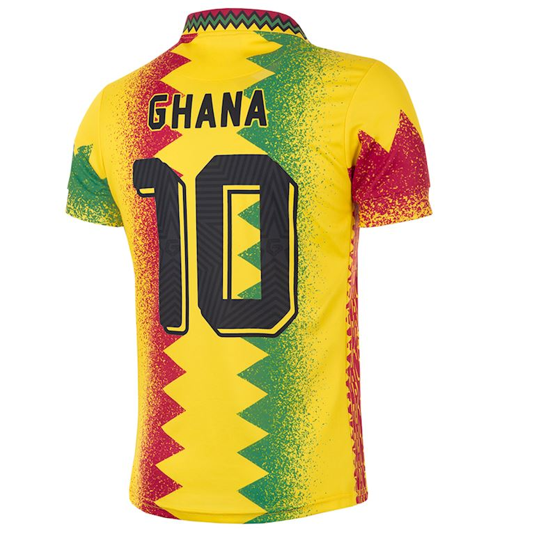 6905 | Ghana Football Shirt | 2 | COPA