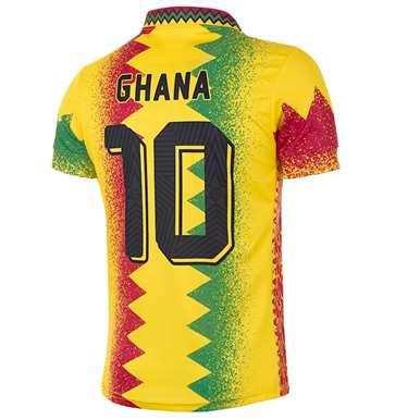 6905 | Ghana Football Shirt | 2 | COPA