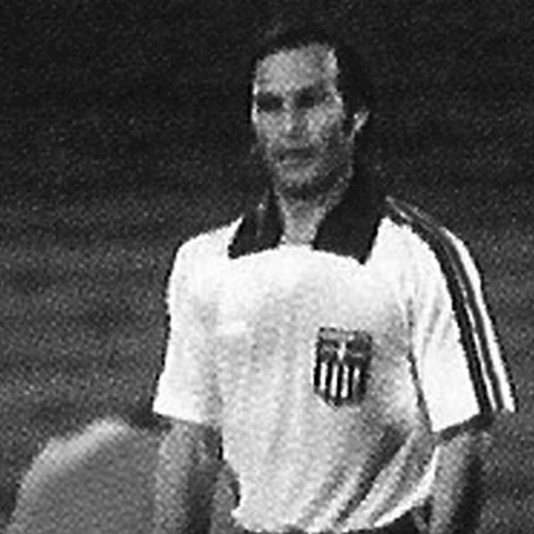 556 | Greece 1988 Short Sleeve Retro Football Shirt | 2 | COPA