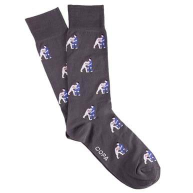 5120 | Headbutt Socks | 1 | COPA