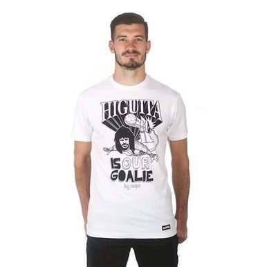 6693 | Higuita T-Shirt | 1 | COPA