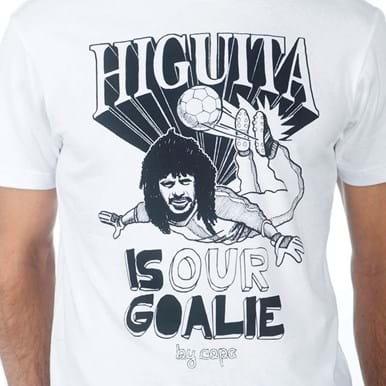 6693 | Higuita T-Shirt | 2 | COPA