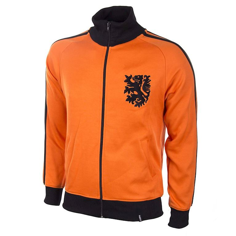 842 | Holland 1970's Retro Football Jacket  | 1 | COPA