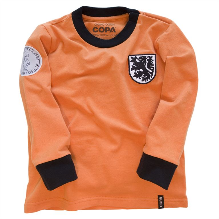 6803 | Holland 'My First Football Shirt' | 1 | COPA