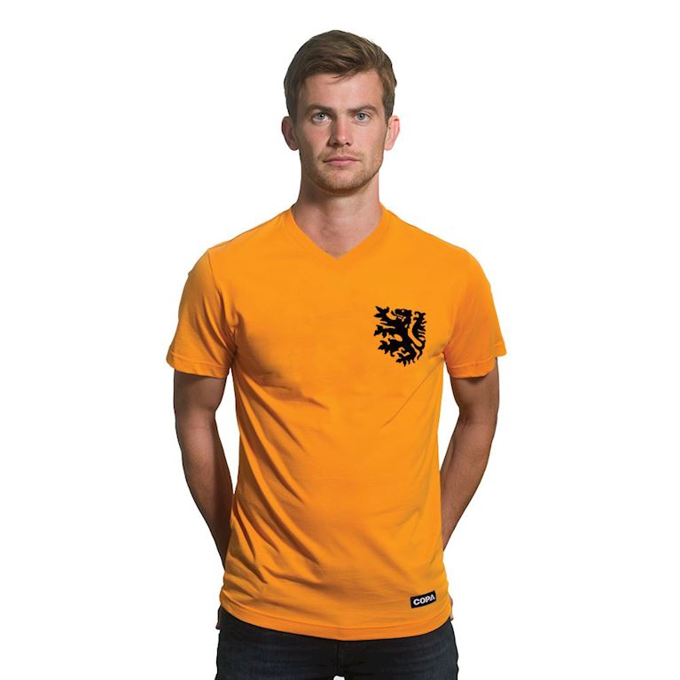 6746 | Holland V-neck T-Shirt | 1 | COPA