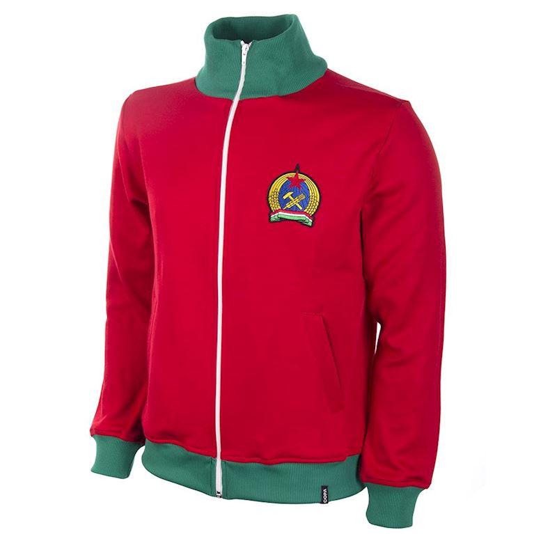 853   Hungary 1970's Retro Football Jacket   1   COPA