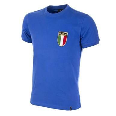 113 | Italy 1970's Retro Football Shirt | 1 | COPA