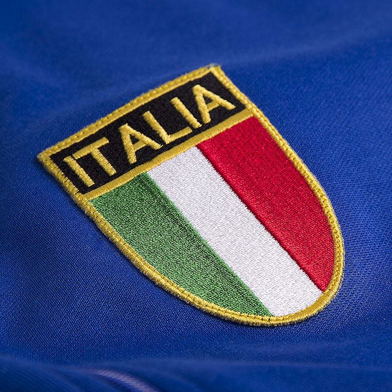 803 | Italy 1970's Retro Football Jacket | 2 | COPA