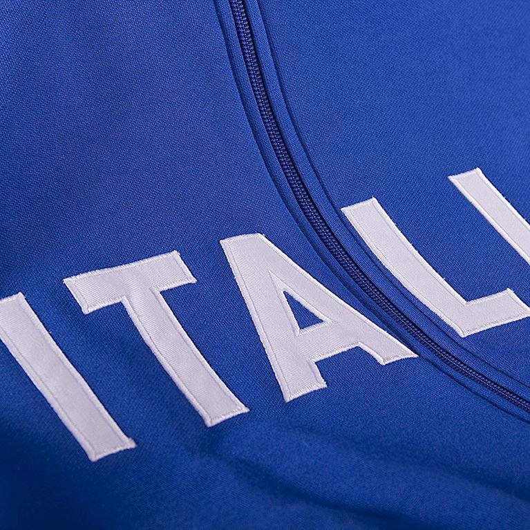 813   Italy 1970's Retro Football Jacket   2   COPA
