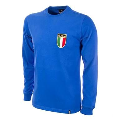 101 | Italy 1970's Retro Football Shirt | 1 | COPA
