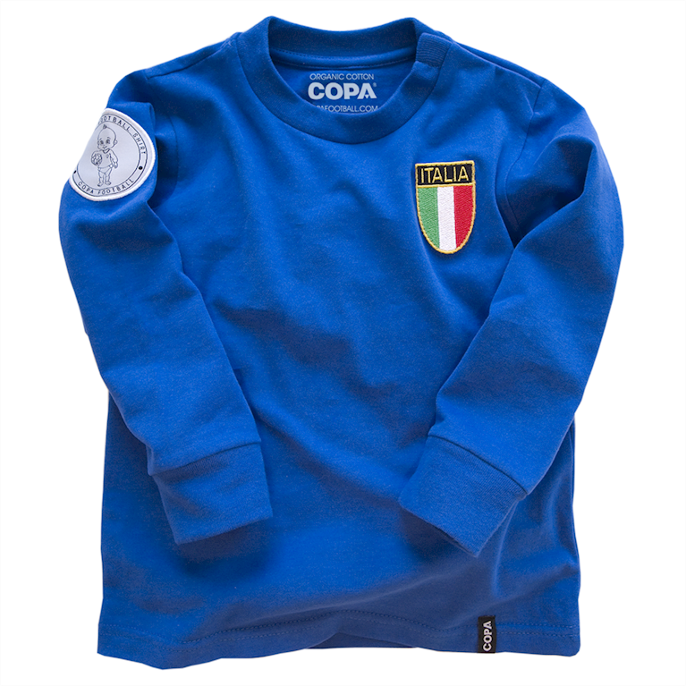 6802 | Italy 'My First Football Shirt' | 1 | COPA