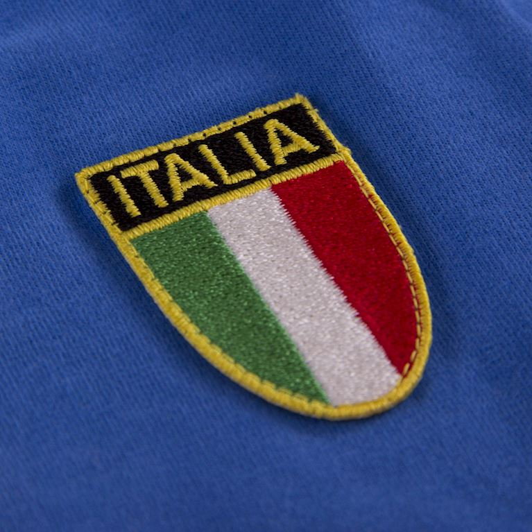 6802 | Italy 'My First Football Shirt' Long Sleeve | 2 | COPA