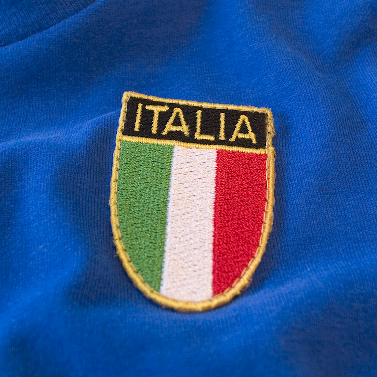 6802 | Italië 'My First Football Shirt' | 2 | COPA