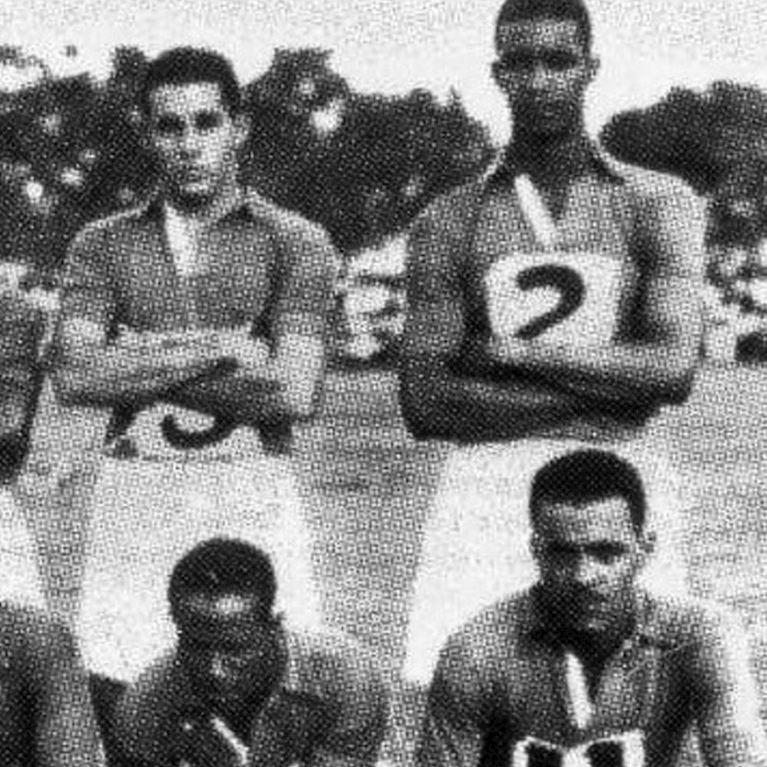 598 | Jamaica 1948 Short Sleeve Retro Football Shirt | 2 | COPA