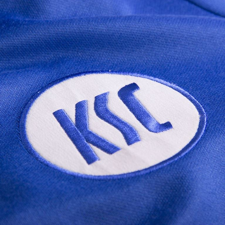 712 | Karlsruher SC 1977-78 Short Sleeve Retro Shirt | 2 | COPA