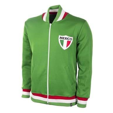 864 | Mexico 1970's Retro Football Jacket | 1 | COPA