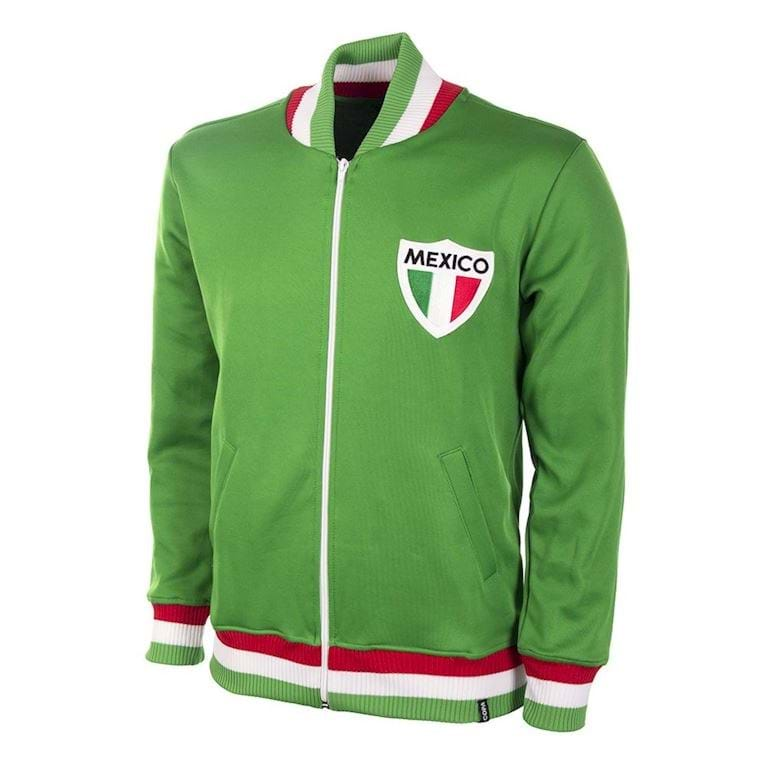 864 | Mexico 1970's Retro Football Jacket | 1 | COPA