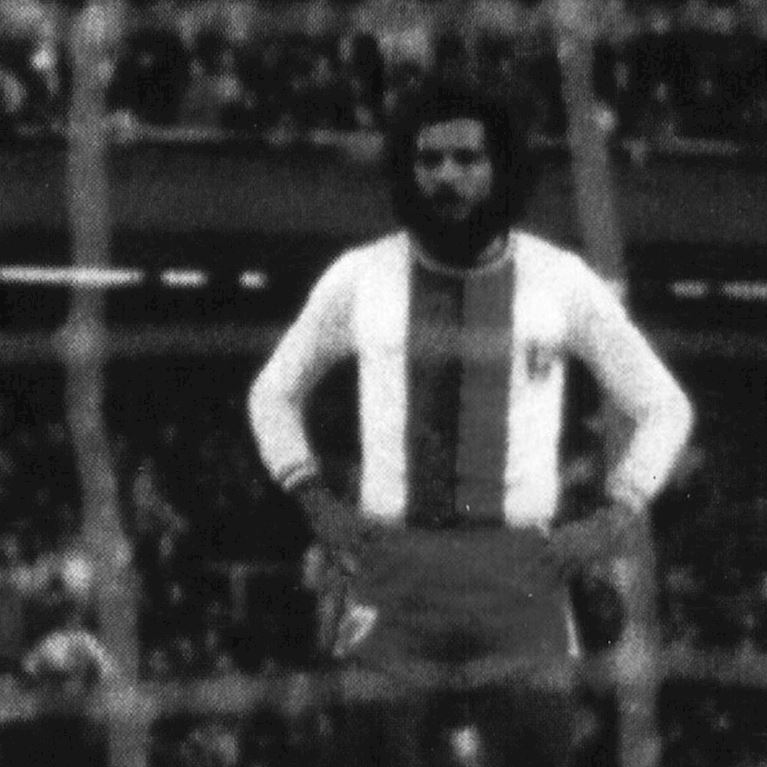 582 | Mexico Away World Cup 1982 Long Sleeve Retro Football Shirt | 2 | COPA