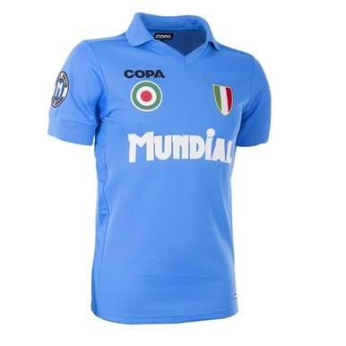 6744 | MUNDIAL x COPA Football Shirt | 2 | COPA