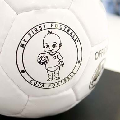 6800   COPA 'My First Football'   2   COPA