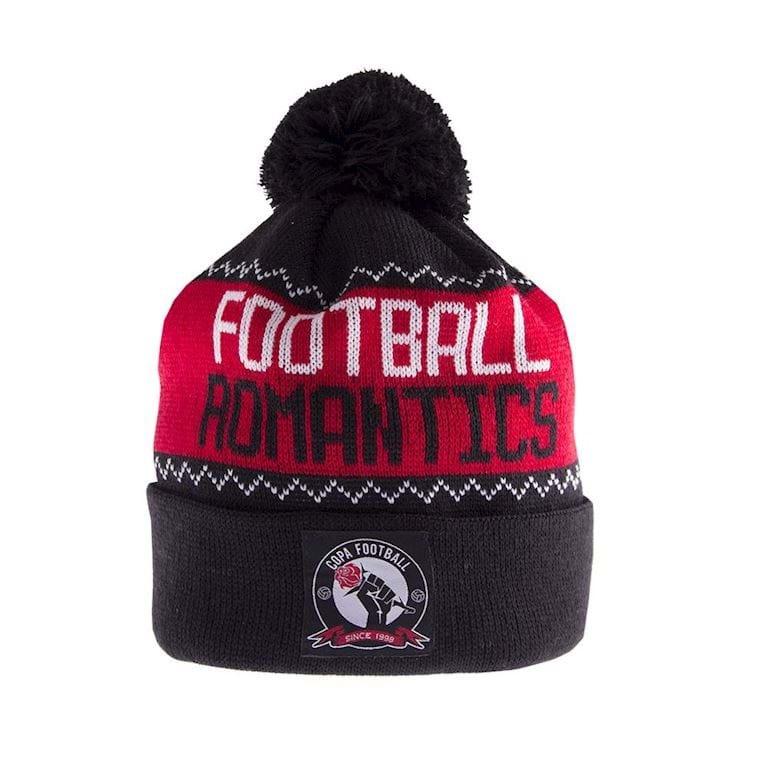 5010   Football Romantics Beanie   1   COPA