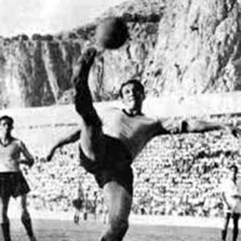 115 | Palermo 1970's Short Sleeve Retro Football Shirt | 2 | COPA