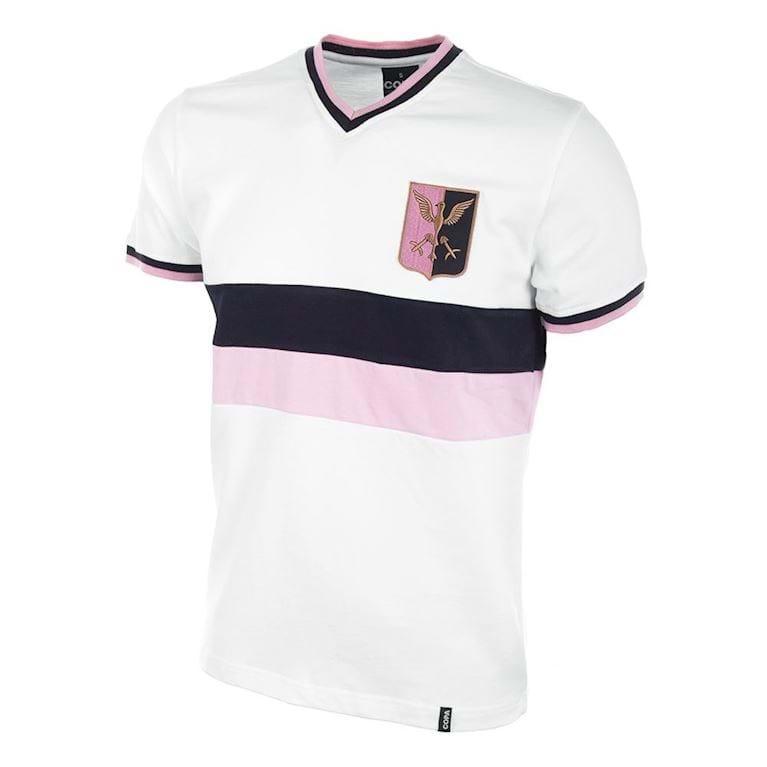 116   Palermo Away 1970's Retro Football Shirt   1   COPA