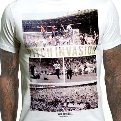 6648 | Pitch Invasion T-Shirt | 2 | COPA