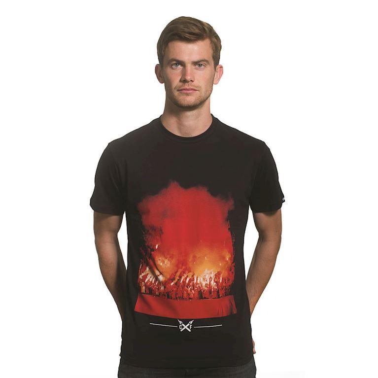 6654   Pyro T-Shirt   Black   1   COPA