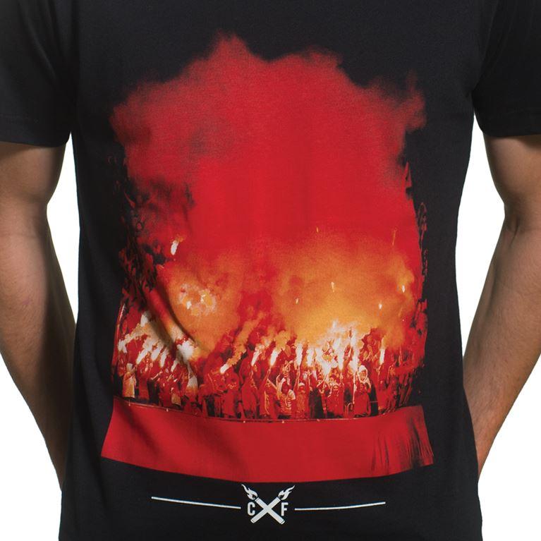 6654 | Pyro T-Shirt | 2 | COPA