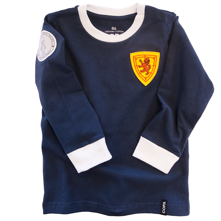 6811 | Scotland 'My First Football Shirt' | 1 | COPA