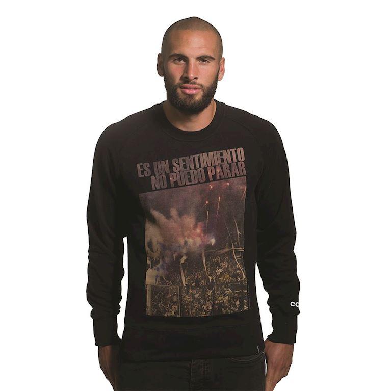 6446 | Sentimiento Sweater | Black | 1 | COPA